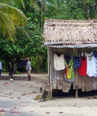 Bopo village