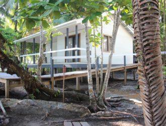 Evis Resort accommodation
