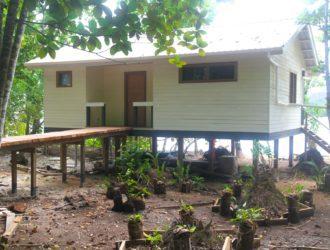 Evis Resort Bungalow